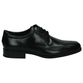 Sapatos Homem Sapatos & Richelieu Nuper Sapatos  4681 cavaleiro negro Noir