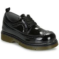 Sapatos Rapariga Sapatos Citrouille et Compagnie LOUVINO Preto