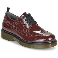 Sapatos Rapariga Sapatos Citrouille et Compagnie LOUPIOTTE Bordô