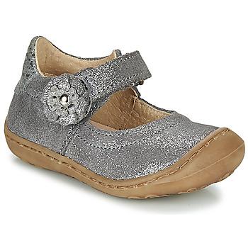 Sapatos Rapariga Sabrinas Citrouille et Compagnie LASKIMA Cinza