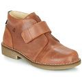 Sapatos Rapaz Botas baixas Citrouille et Compagnie