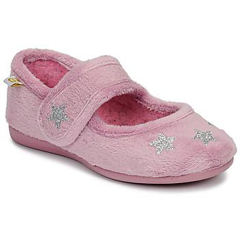 Sapatos Rapariga Chinelos Citrouille et Compagnie LAFIFOU Rosa