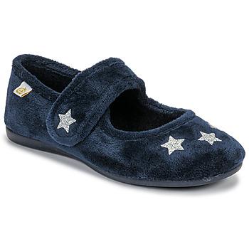 Sapatos Rapariga Chinelos Citrouille et Compagnie LAFIFOU Marinho