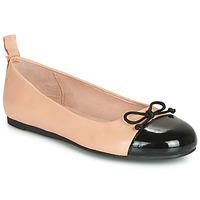 Sapatos Rapariga Sabrinas Citrouille et Compagnie LIOGE Cru / Preto