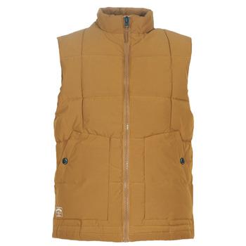 Textil Homem Quispos Oxbow L2JONBAY Camel