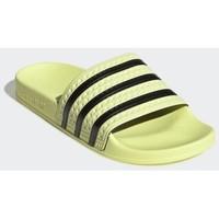 Sapatos Mulher Sapatilhas adidas Originals Adilette W 4