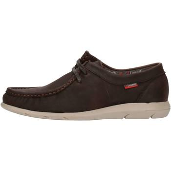 Sapatos Homem Mocassins Luisetti 29108GS Castanho