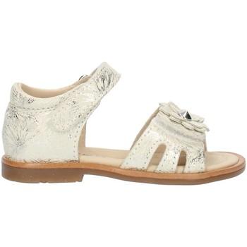 Sapatos Rapariga Sandálias Balocchi 496488 Cinza