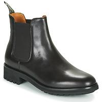 Sapatos Homem Botas baixas Polo Ralph Lauren BRYSON CHLS Preto