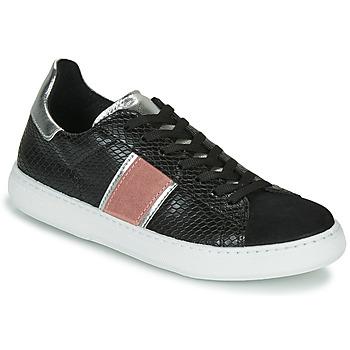 Sapatos Mulher Sapatilhas Yurban LIEO Preto