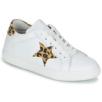 Sapatos Mulher Sapatilhas Yurban LAMBANE Branco