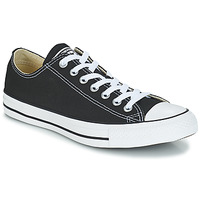 Sapatos Sapatilhas Converse CHUCK TAYLOR ALL STAR CORE OX Preto