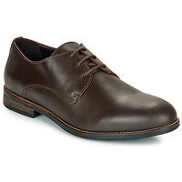 Sapatos Homem Sapatos So Size TURBON Castanho