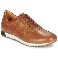 Sapatos Homem Sapatilhas So Size FELIX Camel