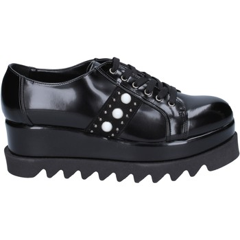 Sapatos Mulher Sapatos & Richelieu Bottega Lotti classiche pelle sintetica nero