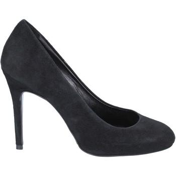 Sapatos Mulher Escarpim Guja BS989 Preto
