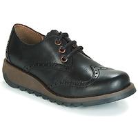 Sapatos Mulher Sapatos Fly London SUME Preto