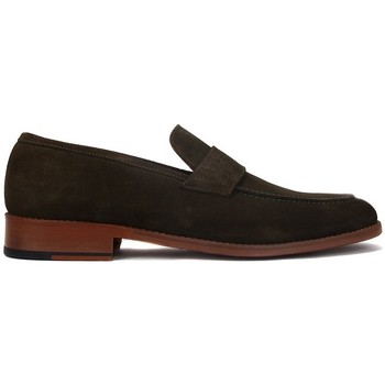 Sapatos Homem Mocassins Rt By Roberto Torretta MASK Verde