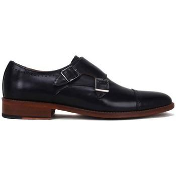 Sapatos Homem Sapatos Rt By Roberto Torretta MONK Preto