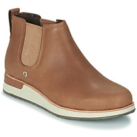 Sapatos Mulher Botas baixas Merrell ROAM CHELSEA Castanho