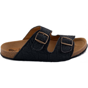 Sapatos Chinelos Nae Vegan Shoes Darco preto
