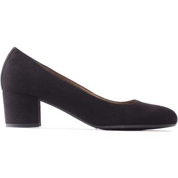 Sapatos Mulher Escarpim Nae Vegan Shoes Lina preto