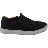 Sapatos Homem Slip on Nae Vegan Shoes Efe Piñatex preto
