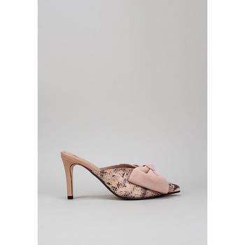 Sapatos Mulher Escarpim Roberto Torretta  Bege
