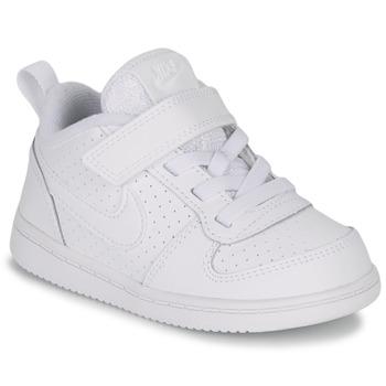 Sapatos Criança Sapatilhas Nike PICO 5 TODDLER Branco