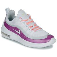 Sapatos Mulher Sapatilhas Nike AIR MAX AXIS W Branco / Violeta