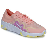 Sapatos Mulher Sapatilhas Nike RENEW LUCENT W Rosa