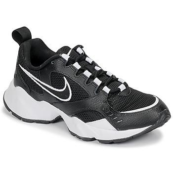 Sapatos Mulher Sapatilhas Nike AIR HEIGHTS W Preto
