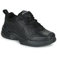 Sapatos Homem Sapatilhas Nike AIR MONARCH IV Preto