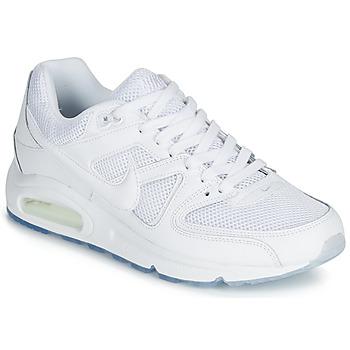 Sapatos Homem Sapatilhas Nike AIR MAX COMMAND Branco