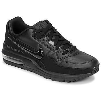Sapatos Homem Sapatilhas Nike AIR MAX LTD 3 Preto