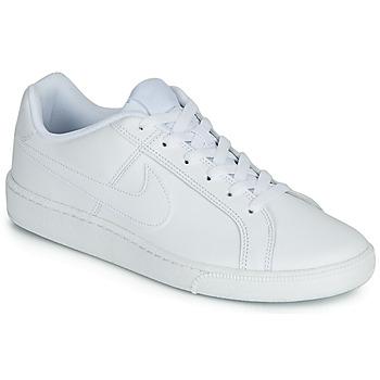 Sapatos Homem Sapatilhas Nike COURT ROYALE Branco