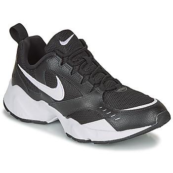 Sapatos Homem Sapatilhas Nike AIR HEIGHTS Preto / Branco