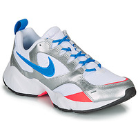 Sapatos Homem Sapatilhas Nike AIR HEIGHTS Branco / Azul / Laranja