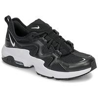 Sapatos Homem Sapatilhas Nike AIR MAX GRAVITON Preto / Branco