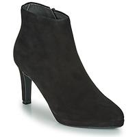 Sapatos Mulher Botins Peter Kaiser PRISSY Preto