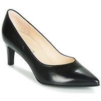 Sapatos Mulher Escarpim Peter Kaiser NURA Preto