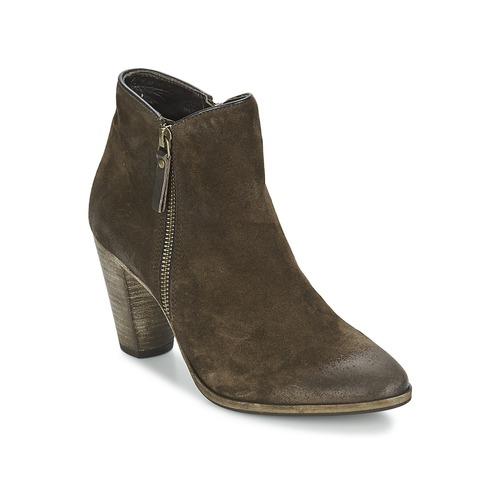 Sapatos Mulher Botas baixas n.d.c. SNYDER Toupeira
