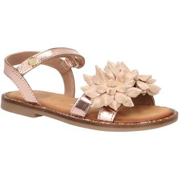 Sapatos Rapariga Sandálias Gioseppo 47882 Beige