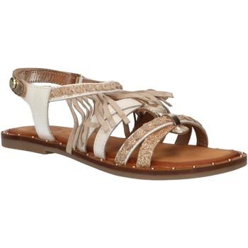 Sapatos Rapariga Sandálias Gioseppo 47810 Blanco