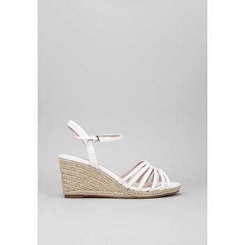 Sapatos Mulher Sandálias La Strada  Branco