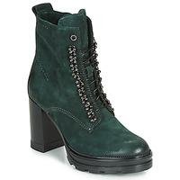 Sapatos Mulher Botins Mjus AMARANTA Verde