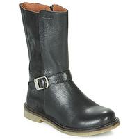 Sapatos Rapariga Botas Aster WALI Preto