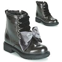 Sapatos Rapariga Botas baixas Gioseppo LEHRE Cinza
