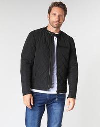 Textil Homem Jaquetas Replay M8000 Preto
