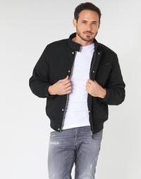 Textil Homem Jaquetas Schott NIXON Marinho